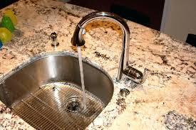 d shaped sink vs rectangle ideas
