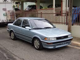 1990 Toyota Corolla Photos, Informations, Articles - BestCarMag.com