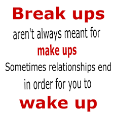 Relationship Break Up Quotes Stunning 48 Heart Touching Quotes About Breakup