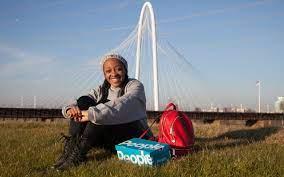 28 Days of Black Designers: ESPN's Tiffany Middleton | Inside Design Blog