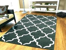 black white rug ikea black and white chevron rug gray and white chevron rug black white