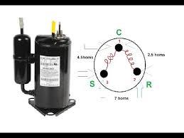 compresor refrigeracion. refrigeración - compresor como conectarlo y probarlo. refrigeracion r