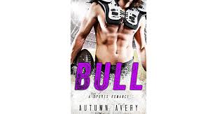 Bull by Autumn Avery
