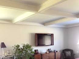 decorative ceiling ideas with elegant regal beams photos inside plan 7