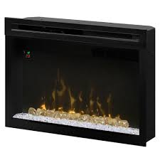 dimplex 33 in multi fire xd plug in contemporary electric fireplace insert pf3033hg
