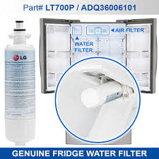 lg refrigerator replacement filter lt700p. bulk buy discount lg refrigerator replacement filter lt700p t