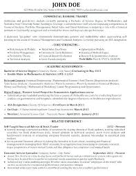 Portfolio For Resume Amazing Portfolio Management Resume Gyomorgyuru