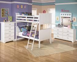 signature design by ashley lulu twintwin bunk bed marlo furniture bunk beds ashley leo twin bedroom set