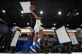 Golden State Warriors Depth Chart Warriors Likely To Start Omari Spellman At Center Vs Lakers