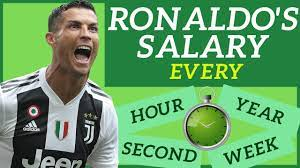 How much is lionel messi worth? Lionel Messi S Salary Per Second Minute Hour Day Week Month And Year And Net Worth Revealed Youtube