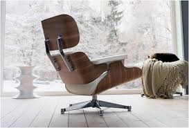 charles ray eames lounge chair by vitro charles and ray eames furniture