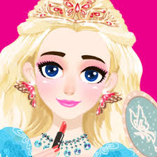 princess story royal makeup and dress up salon game for s