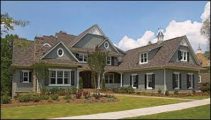 Cottage House Plans  amp  Free Shipping      The House DesignersWith its whimsical cottage design  this lovely home will be the envy of the neighborhood  Ideal for a large family  five bedroom suites have been