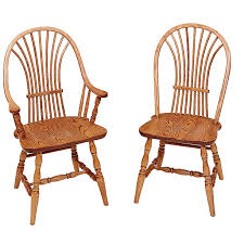 amish dining chair. Amish Dining Chair