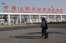want to really help workers then embrace trade essay   of the shanghai pilot trade zone at the pudong international airport in shanghai nov 29 2013 the trade zone was launched to