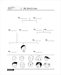 my family tree template 19 family tree templates free premium templates