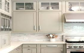 Taupe kitchen cabinets White Countertop Taupe Kitchen Cabinets New Trend Httpswwwcabinetcitynet20180403warmthsophisticationtaupekitchen Cabinets u2026 Twitter Cabinet City On Twitter