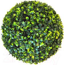 <b>Green</b> Fly Самшит Классик / С-10-39 <b>Искусственное растение</b> ...