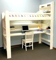 wood bunk bed with desk. Exellent With Bunkbed Desk Wooden Bunk Bed With Loft Ideas Twin Setup For Wood Bunk Bed With Desk R