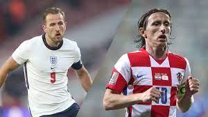 England vs Croatia live stream: how to ...