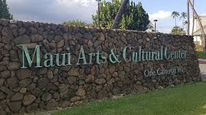 Maui Arts And Cultural Center Seating Chart Maui Nightlife 10 Things To Do On Maui After Dark