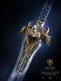 warcraft alliance poster
