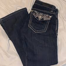 Daytrip Jeans Size Chart Miss Me And Daytrip Jeans