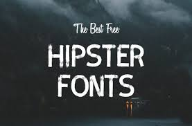 hipster script font free 30 essential free hipster fonts hipsthetic
