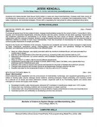 Media Buyer Resume Aurt Digimerge Net