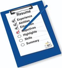 How To Write A Professional Resume How to write Professional Resume Archives MrStudyBuddy 90
