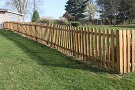 Wood Picket Fence Panels For Sale Peiranos Fences Tips to
