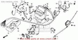1981 ct70 wiring diagram images parts 1981 ct70 a wire harness 1981 honda c70 wiring diagram 1981 circuit wiring
