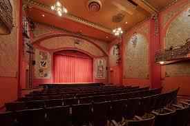 Kent Concert Hall Usu