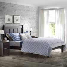 Shaker Bedroom Furniture Sets Modern Platform Beds And Bed Frames Allmodern Apollo Loversiq