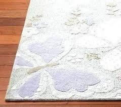 little girl area rugs girls room rug baby nursery