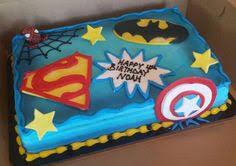 superhero sheet cake superhero birthday sheet cake 101 birthdays