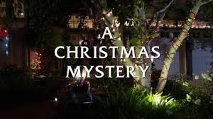 A Christmas Mystery (Film, Mystery): Reviews, Ratings, Cast and ...