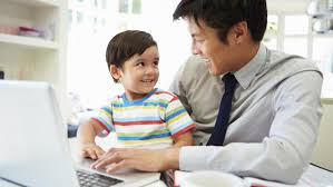 You Can Be A Stay At Home Parent And Entrepreneur Heres