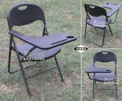 impressive folding chair with side table used school desk chair retail regarding folding chairs for whole ordinary