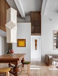 Japanese Inspired Room Design An Eclectic Apartment Inspired By Japanese Storage Chests In
