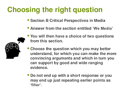 a media studies powerpoint essay layout b a2 media studies essay planning for section 1b 2