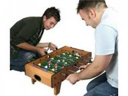 Miniature Wooden Foosball Table Game Wooden Foosball Table Foter 30