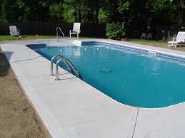 concrete pool decks.  Pool Pool Concrete Services Lombard IL In Decks N
