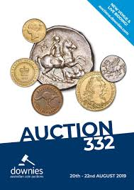 Auction 332 Catalogue. by Downies - issuu