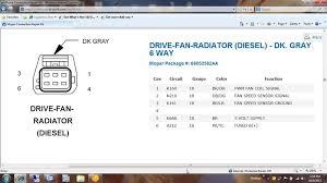 archived fan clutch wire harness turbo diesel register Ford Escape Wiring Harness Diagram screenhunter_125 oct 09 13 54 jpg