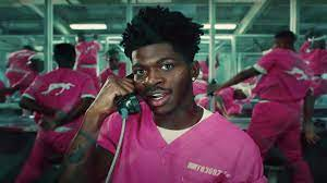 Industry Baby Lil Nas / Lil Nas X ...