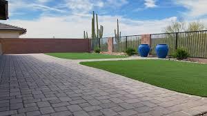Landscape Design Oro Valley Landscape Design Installation La Cholla Landscaping