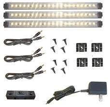 inspired led lighting. under cabinet led lighting kit inspired pro series 21 super deluxe undercabinet t