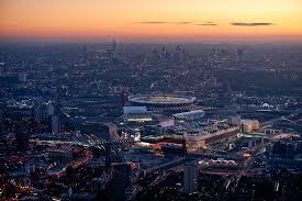 London Stratford City