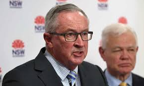 Vaccine on elderly people with serious underlying health conditions after raising an estimate of the number who died after receiving inoculations to 29. Coronavirus Containment Is Now Unlikely Says Nsw Health Minister Coronavirus The Guardian